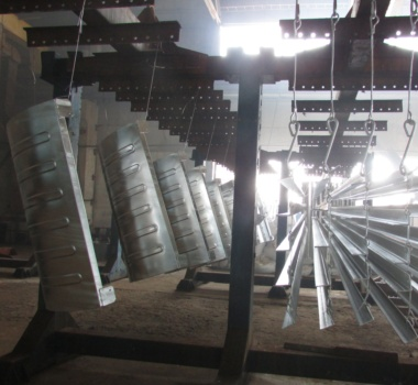 Hot - Dip Galvanizing