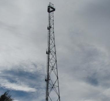 Вишки мобільного зв'язку