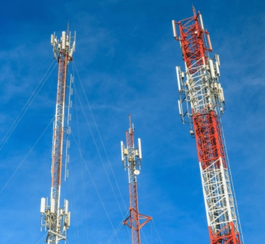 GSM Towers