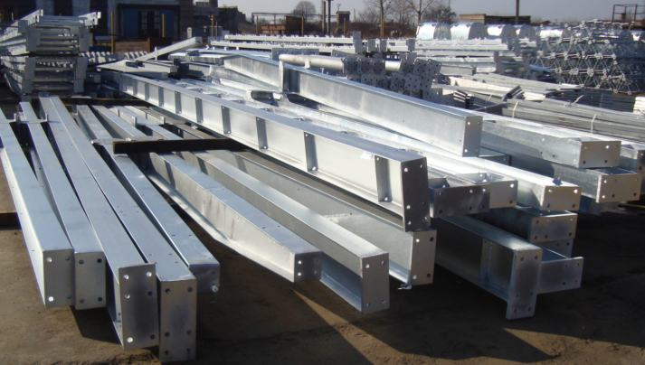 Hot - Dip Galvanizing. Powder Coating. Duplex Coating (Zn + Polymer)