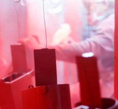 Порошковая покраска металлоконструкций