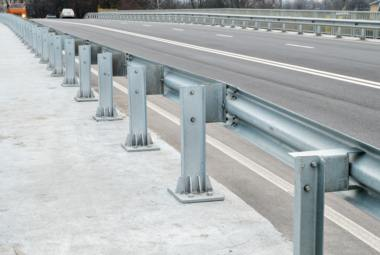 Bridge Safety Barriers